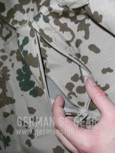 Lindnerhof Taktik Einsatzkampfbluse