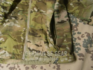 Crye Precision Loft Jacket Vordertasche